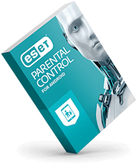 ESET Parental Control pre Android