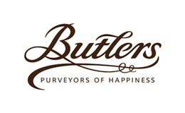 Butlers logo
